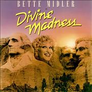 Click here for more info about 'Bette Midler - Divine Madness'