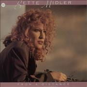 Click here for more info about 'Bette Midler - From A Distance'