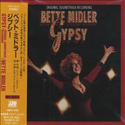 Click here for more info about 'Bette Midler - Gypsy'