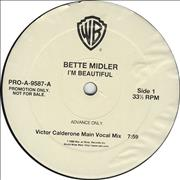 Click here for more info about 'Bette Midler - I'm Beautiful'