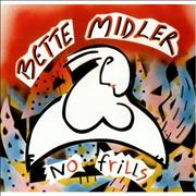 Click here for more info about 'Bette Midler - No Frills'