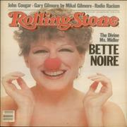 Click here for more info about 'Bette Midler - Rolling Stone'