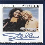 Click here for more info about 'Bette Midler - Stella'