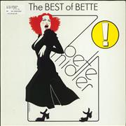 Click here for more info about 'The Best Of Bette'