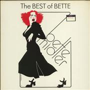 Click here for more info about 'Bette Midler - The Best Of Bette'