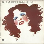 Click here for more info about 'Bette Midler - The Divine Miss M'