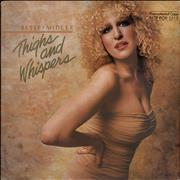 Click here for more info about 'Bette Midler - Thighs And Whispers'