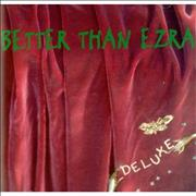 Click here for more info about 'Better Than Ezra - Deluxe'