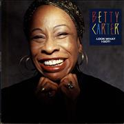 Click here for more info about 'Betty Carter - Look What I Got'