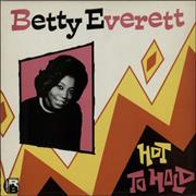 Click here for more info about 'Betty Everett - Hot To Hold'