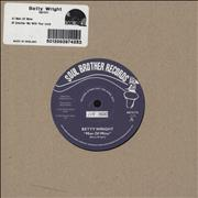 Click here for more info about 'Betty Wright - Man Of Mine - RSD15 - Numbered'