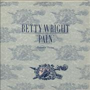 Click here for more info about 'Betty Wright - Pain (Extended Version)'