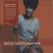Click here for more info about 'Bettye LaVette - Nearer To You'