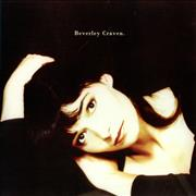 Click here for more info about 'Beverley Craven - Beverley Craven'