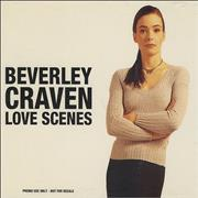 Click here for more info about 'Beverley Craven - Love Scenes'