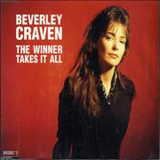 Click here for more info about 'Beverley Craven - The Winner Takes It All'
