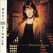 Click here for more info about 'Beverley Craven - Woman To Woman'