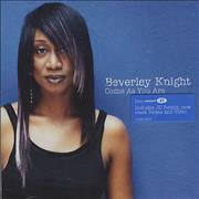 Click here for more info about 'Beverley Knight - Come As You Are'