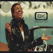 Click here for more info about 'Beverley Knight - Greatest Day'