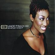 Click here for more info about 'Beverley Knight - Made It Back 99'