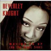 Click here for more info about 'Beverley Knight - Movin On Up (On The Right Side)'