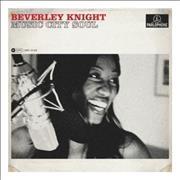 Click here for more info about 'Beverley Knight - Music City Soul'