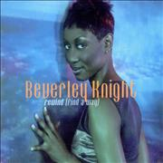 Click here for more info about 'Beverley Knight - Rewind (Find A Way)'