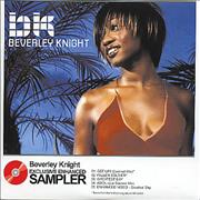 Click here for more info about 'Beverley Knight - Sampler'