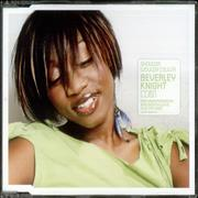 Click here for more info about 'Beverley Knight - Shoulda Woulda Coulda - CD1'