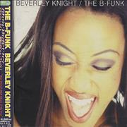 Click here for more info about 'Beverley Knight - The B-Funk'