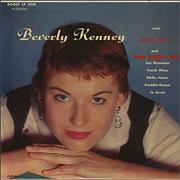 Click here for more info about 'Beverly Kenney - Beverly Kenney Sings With Jimmy Jones And The Basie-ites'