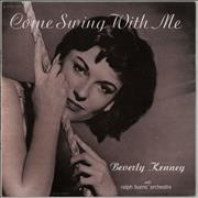 Click here for more info about 'Beverly Kenney - Come Swing With Me'