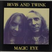 Click here for more info about 'Bevis And Twink - Magic Eye'