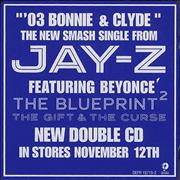 Click here for more info about 'Beyoncé Knowles - 03 Bonnie & Clyde'