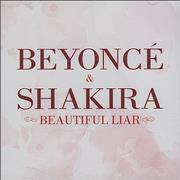 Click here for more info about 'Beyoncé Knowles - Beautiful Liar'