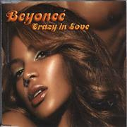 Click here for more info about 'Beyoncé Knowles - Crazy In Love'