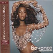 Click here for more info about 'Beyoncé Knowles - Dangerously In Love'