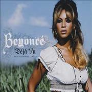 Click here for more info about 'Beyoncé Knowles - Deja Vu'