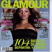 Click here for more info about 'Beyoncé Knowles - Glamour'