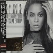 Click here for more info about 'Beyoncé Knowles - I Am... Sasha Fierce - Platinum Edition'