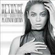 Click here for more info about 'Beyoncé Knowles - I Am... Sasha Fierce'