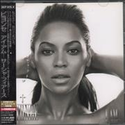 Click here for more info about 'Beyoncé Knowles - I Am...Sasha Fierce'