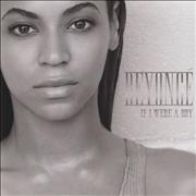 Click here for more info about 'Beyoncé Knowles - If I Were A Boy'