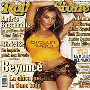 Click here for more info about 'Rolling Stone - March 2004'