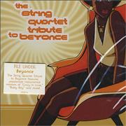 Click here for more info about 'Beyonce Knowles - The String Quartet Tribute To Beyonce'