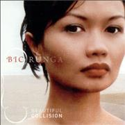 Click here for more info about 'Bic Runga - Beautiful Collision'