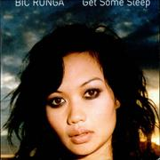 Click here for more info about 'Bic Runga - Get Some Sleep'