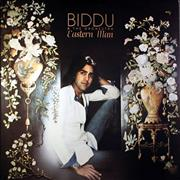 Click here for more info about 'Biddu - Eastern Man'