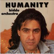 Click here for more info about 'Biddu - Humanity'