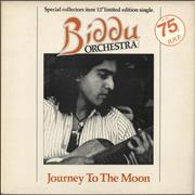 Click here for more info about 'Biddu - Journey To The Moon'